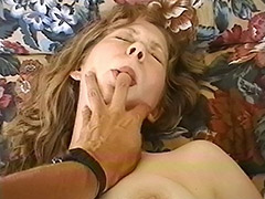 This Hairy Debutante Wanted a Hot Blowjob and Her Face Awarded with Hot Sperm tube porn video