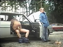Some Sexy Fucking on the Road 1970 tube porn video