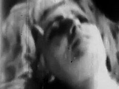 Sexy Babe gets Her Pussy Licked 1950 tube porn video