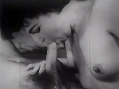 A Nun gets Her Cunt Fucked 1950 tube porn video