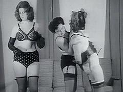 Fetish Riding the Human Pony Girl 1950 tube porn video