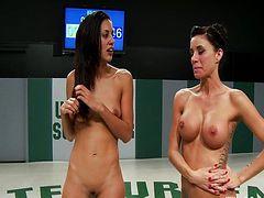 Ultimate surrender tube porn video
