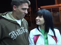 Rebecca Linares ten little piggies 8 scene8 tube porn video