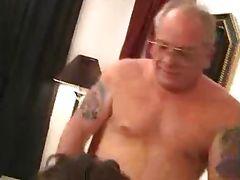 grandpa tube porn video
