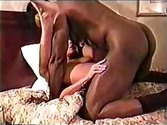 Hot Blooded Blonde Wife fucking BBC tube porn video