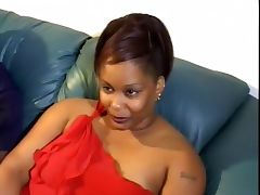 Black Housewife sucks and fuck huge bbc tube porn video