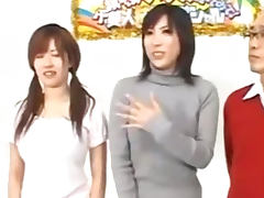 Japanese game show part 2 3 tube porn video