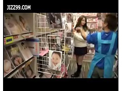 schoolgirl staff fucked in comic book shop when in working 03 tube porn video