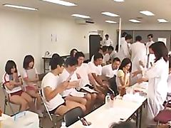 Horny Male Nurses Abuse and Fuck Tons Of Tight Japanese Schoolgirls tube porn video