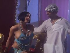 Horny Queen Takes A Servant's Sword tube porn video