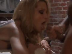 Stunning Blonde MILF Jessica Drake Gets Fucked Hard and Facialized tube porn video