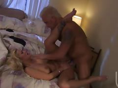 Horny Blonde MILF Shyla Stylez Wants To Please Her Man With Hard tube porn video
