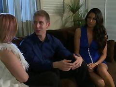 Sex with Alektra Blue rules tube porn video
