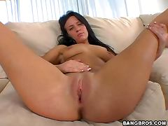 Holly Is Simply Amazing tube porn video