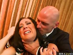 Jayden Jaymes big cock tube porn video