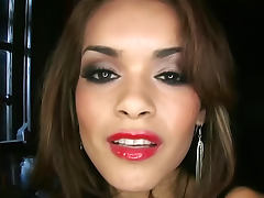 Sexy and astounding Daisy Marie with astonishing behind tube porn video