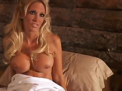 Gangbang Time With The Busty Blonde Jessica Drake tube porn video