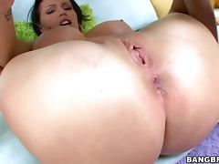 Jenna Presley Getting Humped By Hose tube porn video