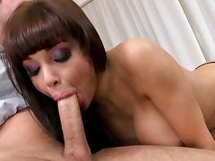 Aletta Ocean suck and hardcore fuck video tube porn video