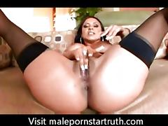 mariah milano opens that pussy up tube porn video