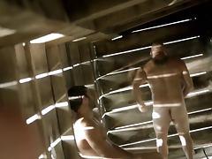 hot old men big cock da vinci demons tube porn video