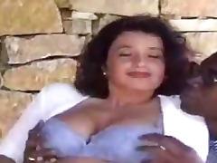 Stephania Sartori's foursome tube porn video