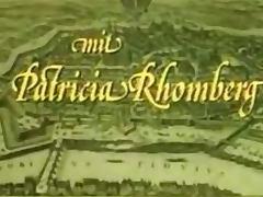 A Patricia Rhomberg Classic tube porn video
