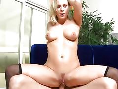 Anal with Harmony Rose tube porn video