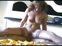 Vintage granny fucked by Marc tube porn video