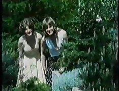 German Classic 70s tube porn video