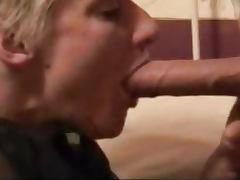 Amateur deepthroat tube porn video