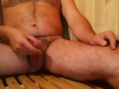 sauna tube porn video