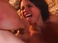 Silvia Saint Nasty Cumshot Compilation tube porn video