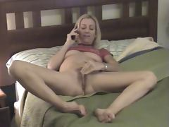 Rectal Temperature arouses her to orgasm tube porn video