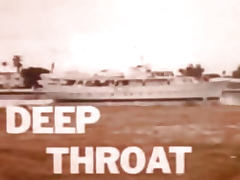 Deepthroat Original 1972 Film tube porn video