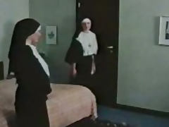 Color Climax Nympho Nuns tube porn video