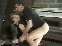 Kim brutalise anal tube porn video