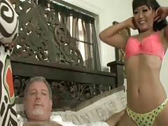 Yuki Mori And Jessica Bangkok White Stepdaddy tube porn video