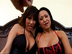 Ava Devine And Kitty Langdong tube porn video