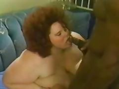 throwback bbw Layla and Ray Victory tube porn video