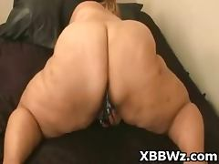 BBW Pervert Hoe Pounded Horny Hottie tube porn video