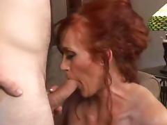 GEILE REIFE FOTZE 363 tube porn video