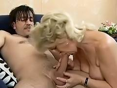 German Matures Omas tube porn video