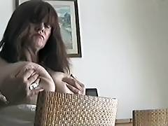 Aged Toni Kessering tube porn video