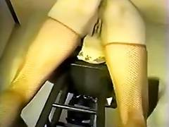 Slave's anal training pt1 tube porn video
