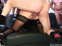 Sperma Studio Way Out Creampie 1 tube porn video