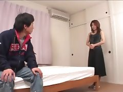 Japanese Milf And Young2 tube porn video