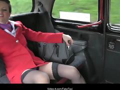 Fake Taxi Amica tube porn video