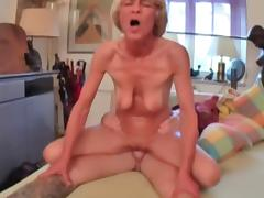 german granny wants her holes filled by a young cock tube porn video