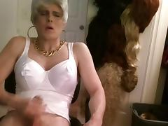 Transvestites videos. Check out the way our filthy transvestites are taking part in fucking scenes